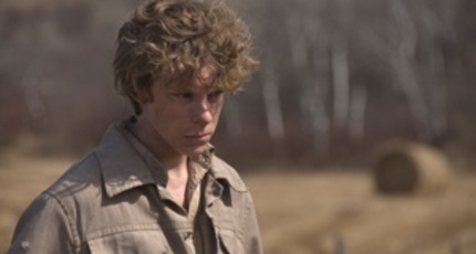 TIFF 09: Trailer For Canadian Western GEORGE RYGA'S HUNGRY HILLS