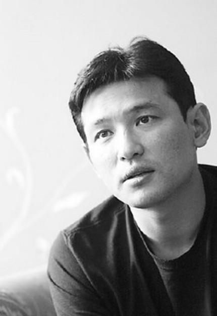 Ryu Seung-Wan's Next a Crime Thriller?