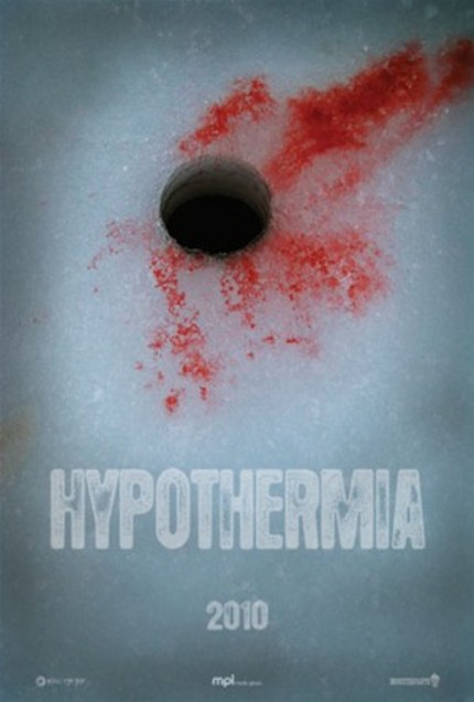 An Exclusive Look At The Cannes Teaser For James Felix McKenney's HYPOTHERMIA