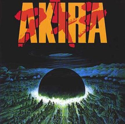 New Director, Reduced Budget For 'Re-envisioned' AKIRA