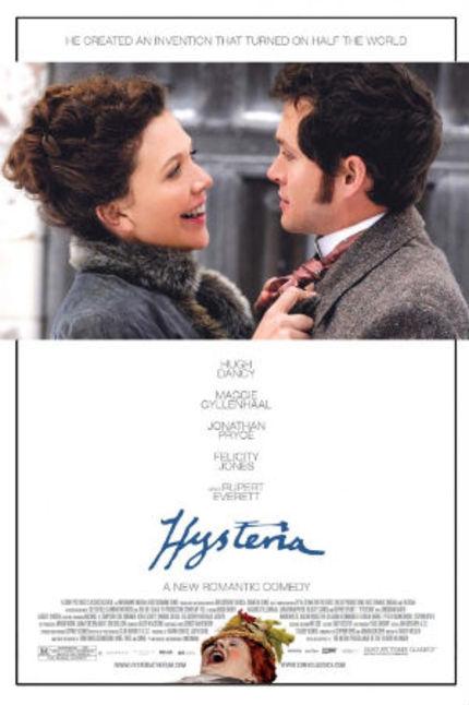 """Review: HYSTERIA - AKA """"The Vibrator Movie"""""""