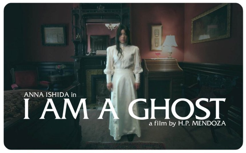 AFFD 2012 Review: I AM A GHOST