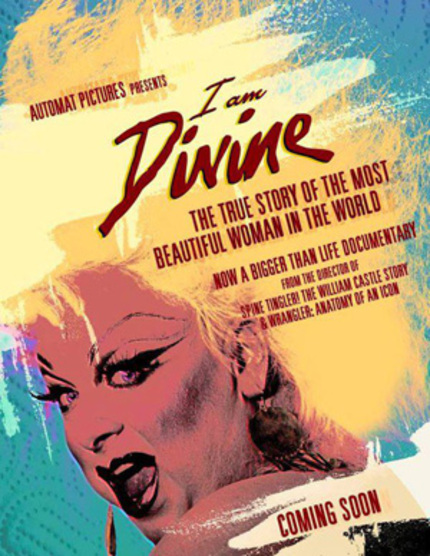 SXSW 2013 Review: I AM DIVINE Lays Bare A Legend