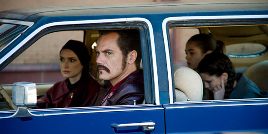 TIFF 2012 Review: THE ICEMAN