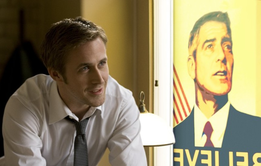 TIFF 2011: THE IDES OF MARCH