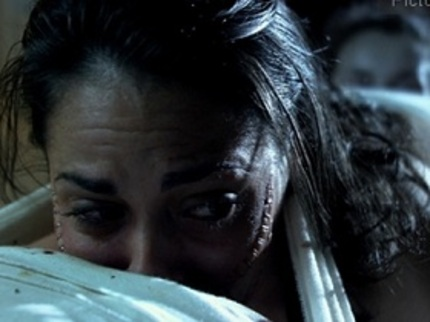 LIFF '09: THE HUMAN CENTIPEDE (1st Sequence) review
