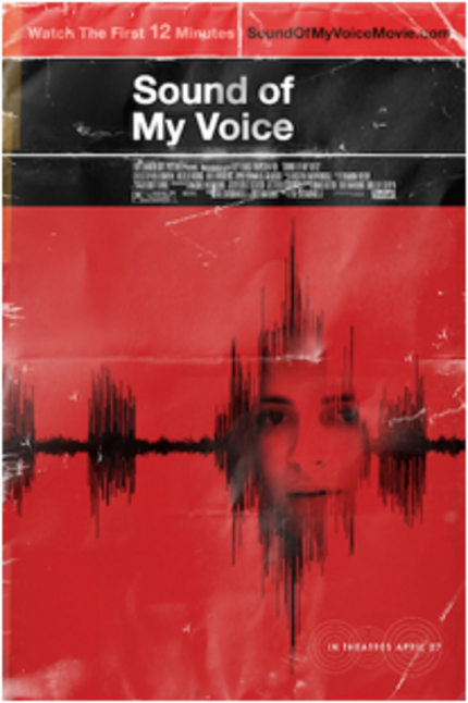 Trailer for Sundance 2011 Entry SOUND OF MY VOICE Arrives