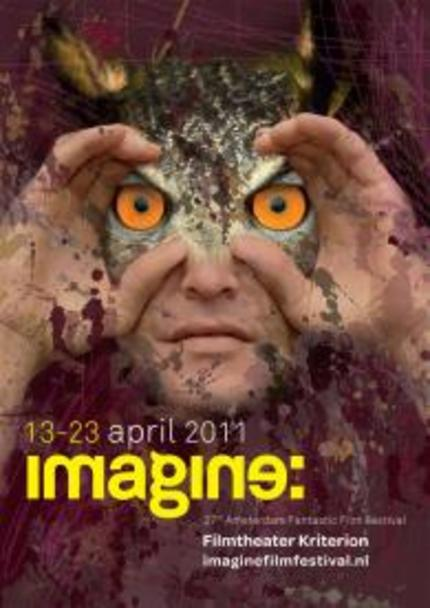 IMAGINE 2011 reveals full line-up!