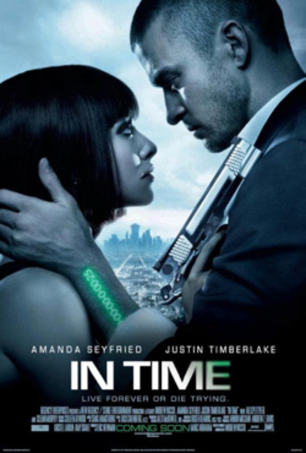 IN TIME Review