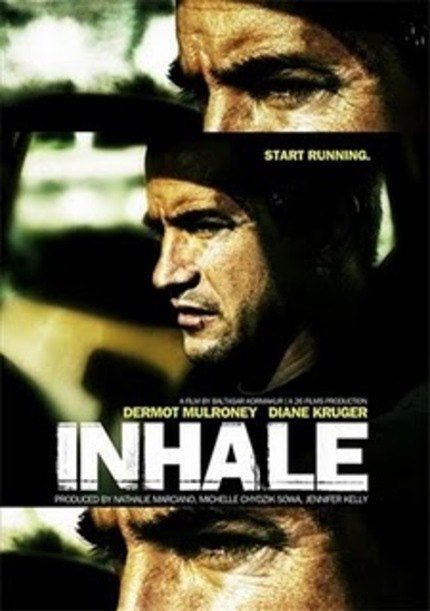INHALE Review