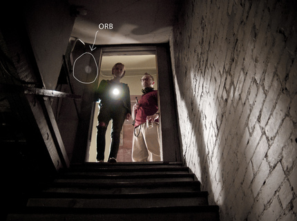Set Visit: Ti West's THE INNKEEPERS (Plus a new set photo!)