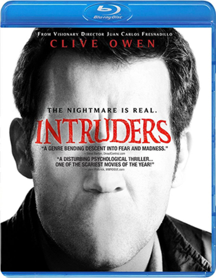 Blu-ray Review: Keep INTRUDERS Out of Your Home