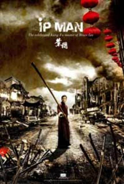 Review of Ip Man