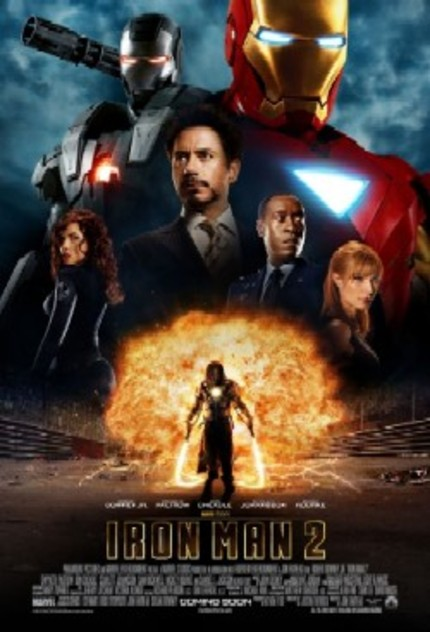 In Defense of IRON MAN 2