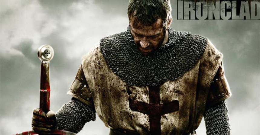 ActionFest '11:  Ironclad Review