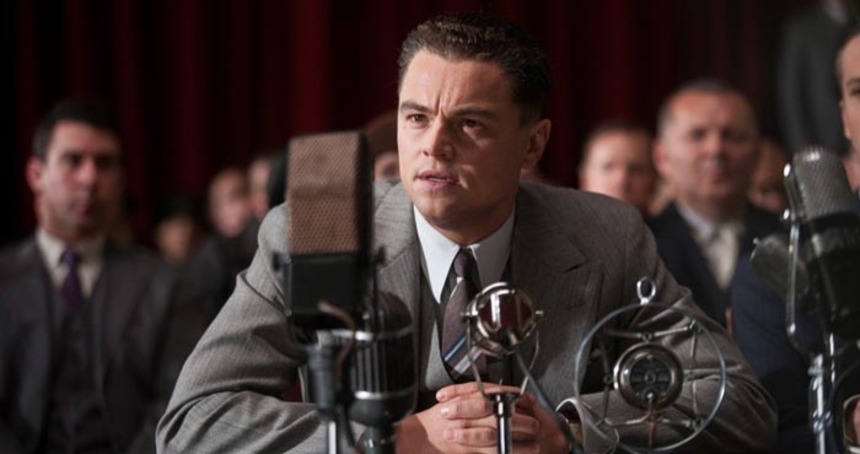 Eastwood's J. EDGAR Set to Open AFI Fest'11