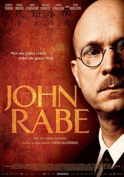 JOHN RABE Review