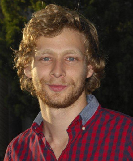 SONS OF ANARCHY Star Johnny Lewis Dead In Apparent Murder-Suicide