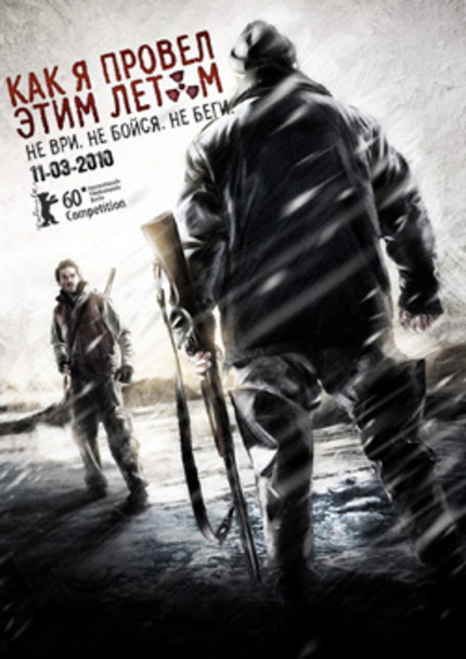 Trailer For Russian Arctic Drama HOW I ENDED THIS SUMMER