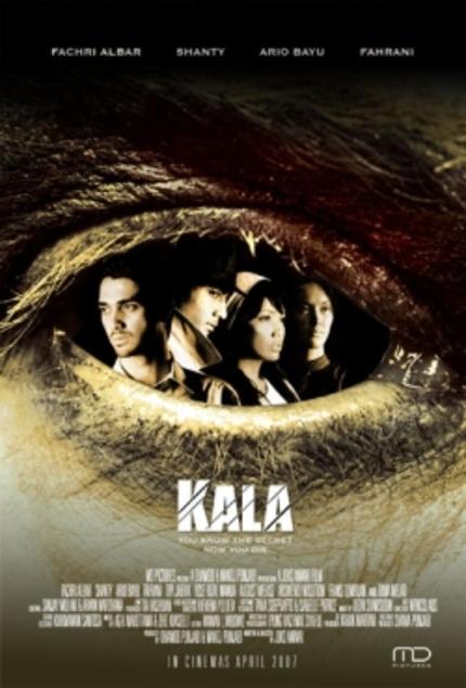 AFFD Review: KALA aka DEAD TIME