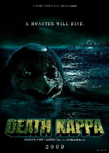 NYAFF 2010: DEATH KAPPA Review