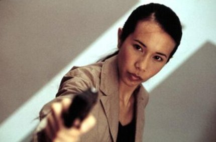 Karen Mok Joins Keanu Reeves' MAN OF TAI CHI