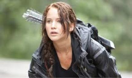 Holding Out for a Hero: Katniss and the New (Female) Role Model