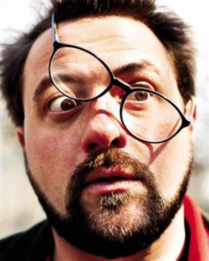 Weinberg vs. Kevin Smith on the Value of Film Criticism
