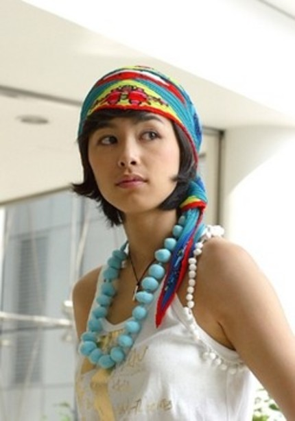 Kang Hye-Jung Joins the Hollywood Ranks in Wedding Palace