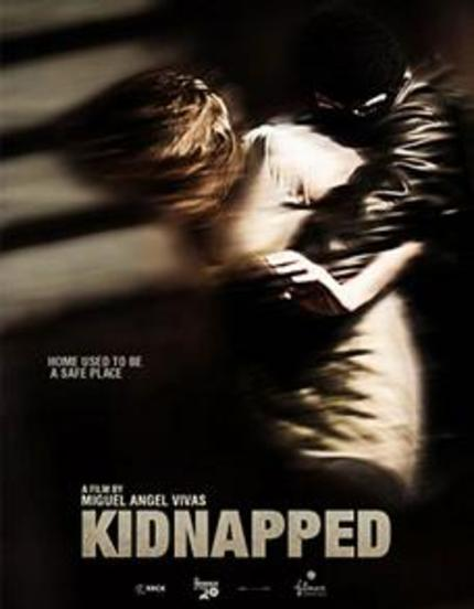 LIFF 2010: KIDNAPPED review