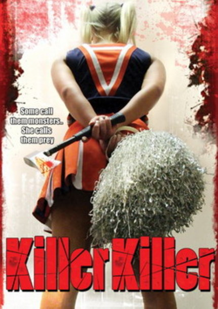 DVD: Pat Higgins' KILLERKILLER