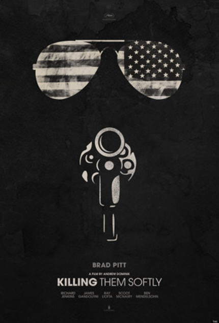 Final KILLING THEM SOFTLY Trailer Delivers