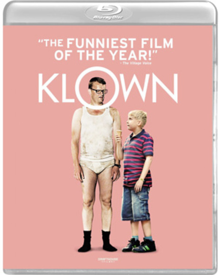 Blu-ray Review: KLOWN Will Have You Crying With Laughter
