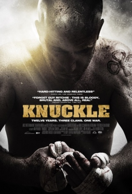 FANTASTIC FEST 2011: KNUCKLE Review
