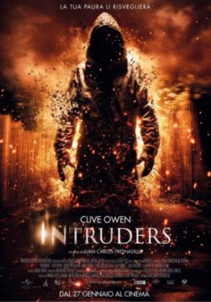 Review: INTRUDERS (Juan Carlos Fresnadillo)