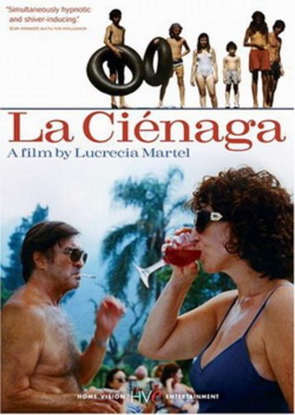 ARGENTINE CINEMA—Lucrecia Martel on La Ciénaga