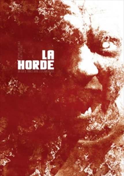 VENICE FILM FESTIVAL 2009:  Todd's Thoughts On THE HORDE