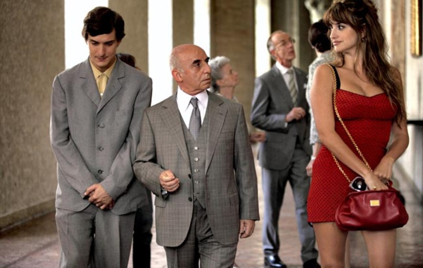 LA Film Fest Announces Woody Allen's TO ROME WITH LOVE As Opener