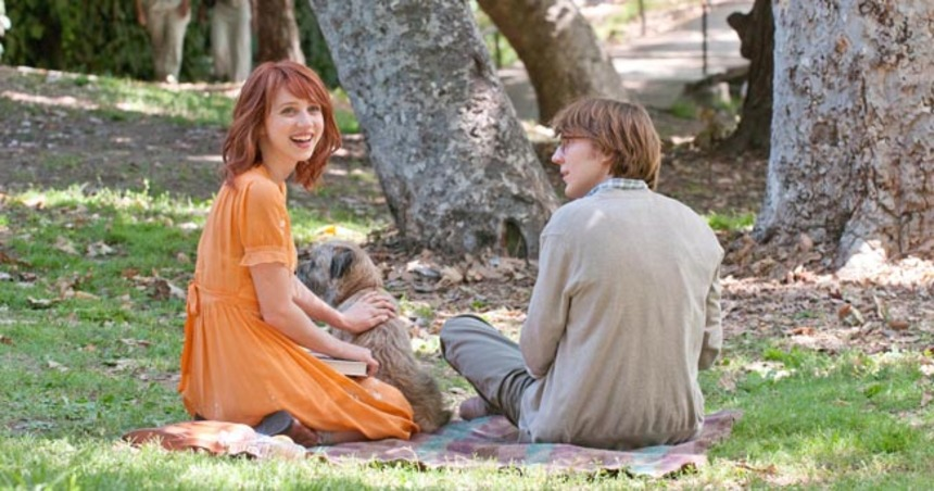 LA Film Fest 2012 Review: RUBY SPARKS Sings of Honest Chemistry
