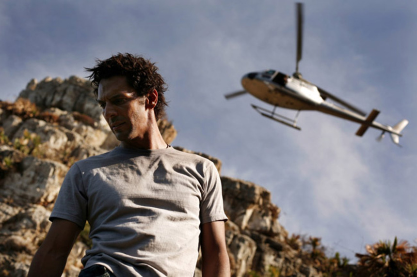 ActionFest '11:  The Heir Apparent: Largo Winch Review