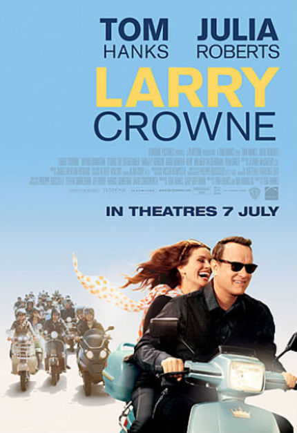 Weinberg Reviews LARRY CROWNE