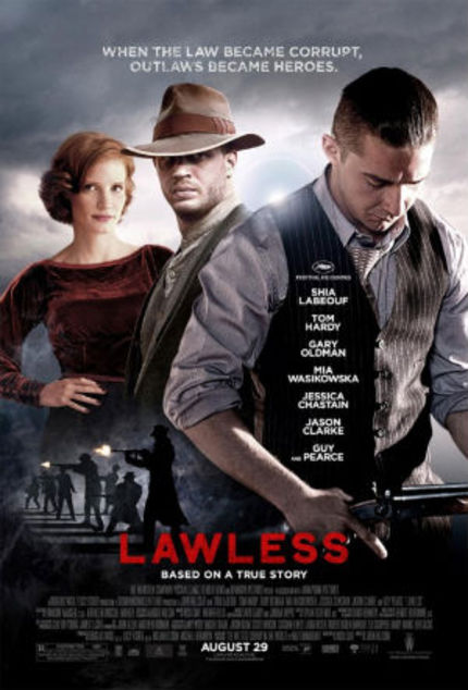Opening Wide: LAWLESS and Bloody Bootleg Pleasures