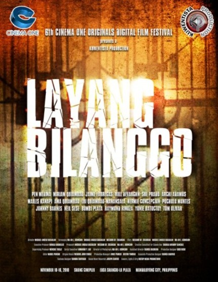 Cinema One Originals 2010: LIFE SENTENCE Review