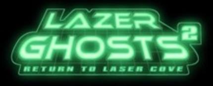 Great Einstein's Ghost! It's Laser Ghosts! 2!