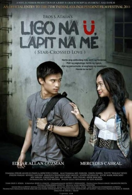 Cinemalaya 2011: STAR-CROSSED LOVE Review