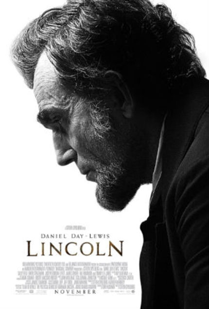 Spielberg's LINCOLN Looks Very ... Historical