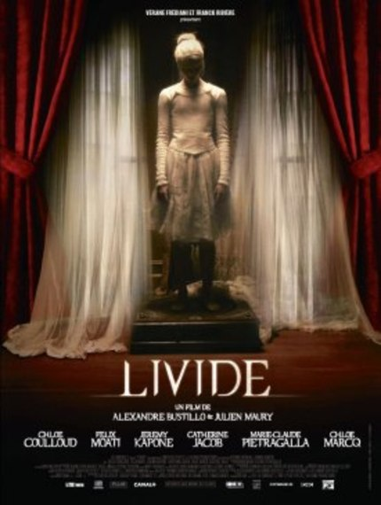Review: LIVIDE (Bustillo and Maury)