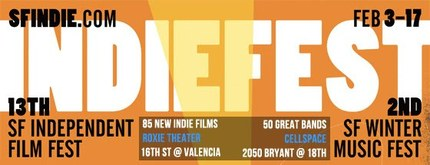 Indiefest 2011 - Opening Weekend Capsule Reviews
