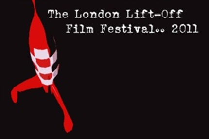 THE LONDON LIFT-OFF FILM FESTIVAL is coming!