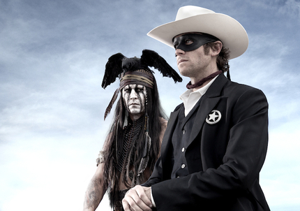 Crewmember Dies On Set Of LONE RANGER